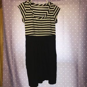 ⭐️5 for $25⭐️ Girls striped dress 👗